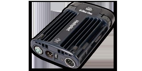 Clearcom-HelixNet-HBP-2X-digitales-Partyline-Beltpack