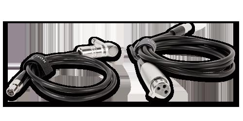 Shure-UR1-Gitarren-XLR-Adapter