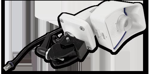 IP-Kamera-Systeme
