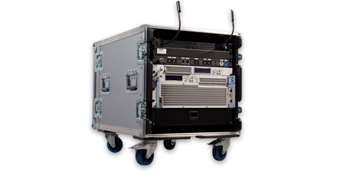 Rhode-&-Schwarz-DVB-T-Sender