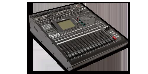 Yamaha-01V96i