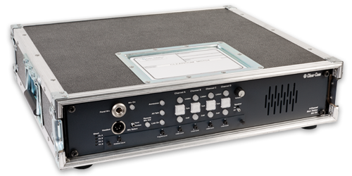Clearcom-MS-704-4-Kanal-Basisstation