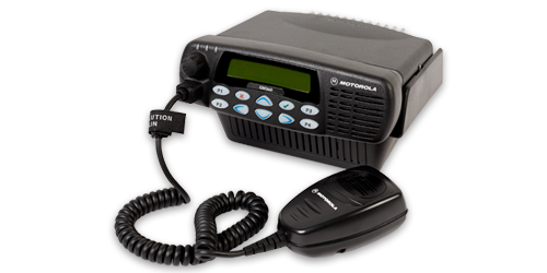 Motorola-GM360-Feststation