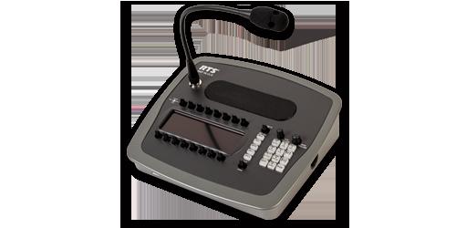 RTS-Keypanel-DKP16CLD