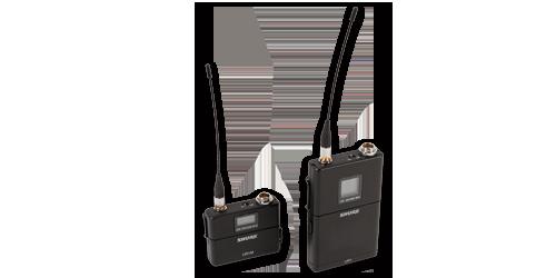Shure-UR1-UR1M-Taschensender