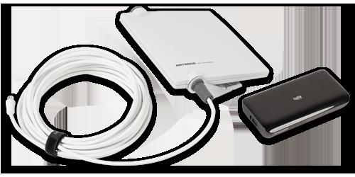 Diggibox-T1-DVB-T-Receiver